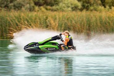2019 Kawasaki SX-R
