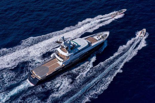2007 Flyghtship