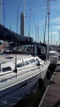 1999 Catalina 380 Tall Rig