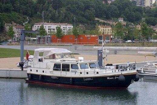 2003 Stevens 1300 Vlet