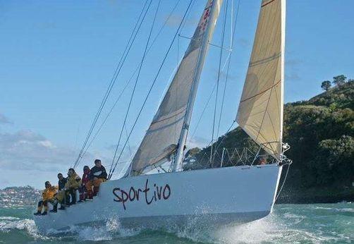2005 Elliott 50 SS
