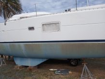 2006 Lagoon 410 S2 - Damaged