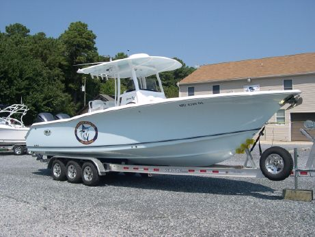 2015 Sea Hunt 30 Gamefish Demo