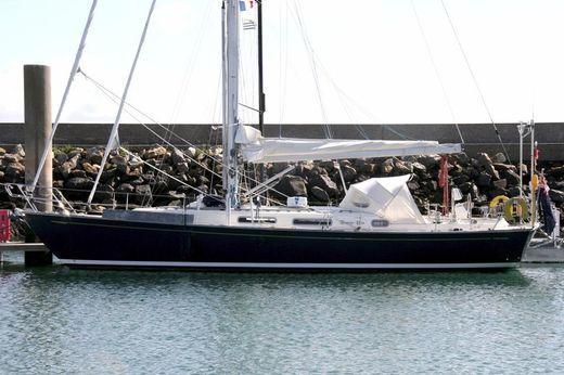 2003 Rustler 42