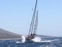 1987 Nauticat 44
