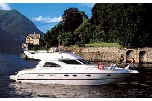 2011 Cranchi Atlantique 40