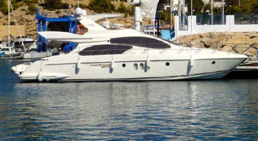 2004 Azimut 55E