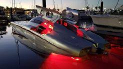 2011 Mystic Powerboats C5000 Turbine