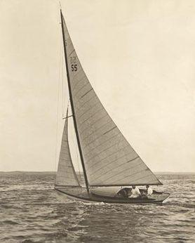 1925 Herreshoff S-Boat