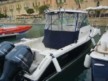 2014 Pursuit OS 285 Offshore