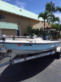 2000 Action Craft 1622 SE Fly Fisher