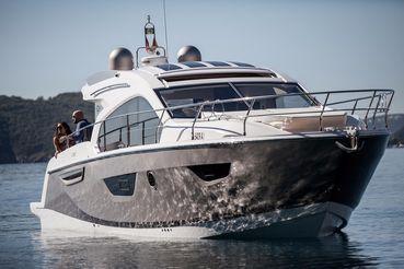 2019 Sessa Marine C42