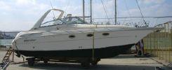 2004 Monterey 322 CR