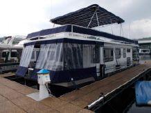 1999 Stardust Cruisers 17.6 x 50 Houseboat