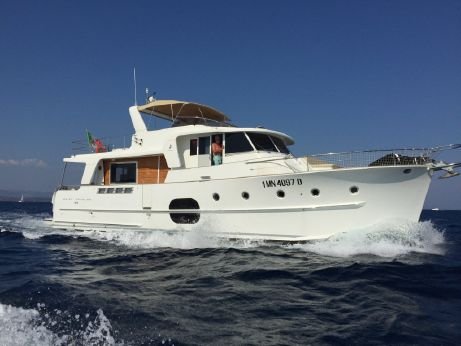 2011 Beneteau 52 swift trawler