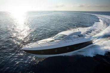 2013 Sessa Marine C44