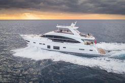 2016 Princess 75 Motor Yacht