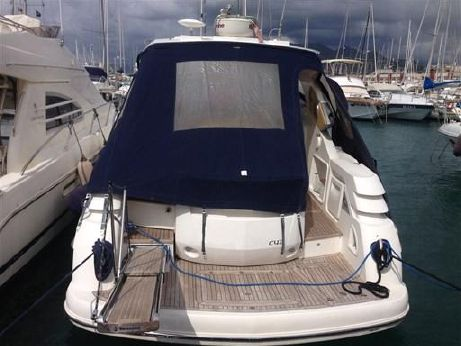 2006 Sessa Marine SESSA C42 HARD TOP