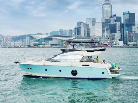 2015 Monte Carlo 5 Motor Yacht