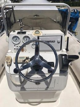 2006 Nautica 19