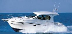 2004 Intermare 30 Cruiser