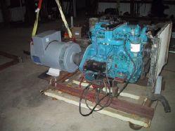 photo of  Seaton Trawler Long Range Custom 56