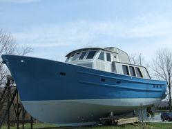 photo of  56' Seaton Trawler Long Range Custom 56