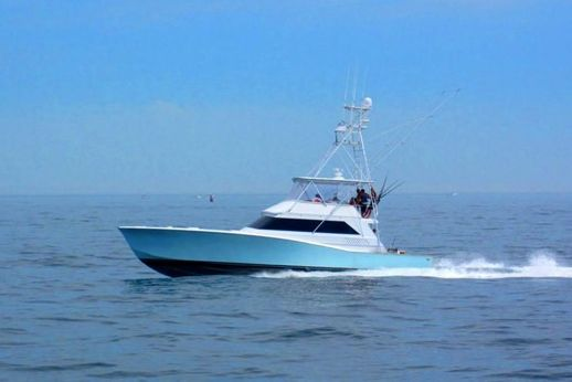 1994 Tribute Sportfish