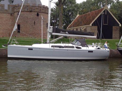 2015 Hanse 385