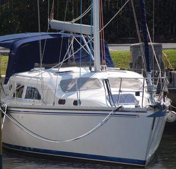 2006 Catalina Morgan 440