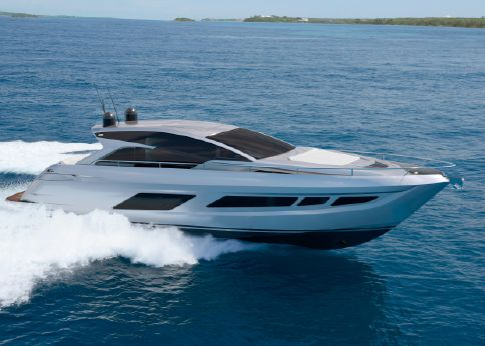 2018 Filippetti Yacht Filippetti S65, Sport