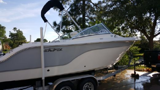 2010 Sea Fox 216DC Pro Series