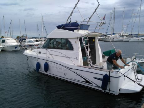 2007 Beneteau Antares Serie 9
