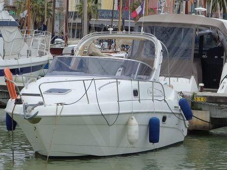 2011 Saver Riviera 24