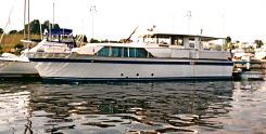 1967 Chris-Craft Constellation