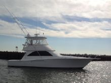 2004 Viking Yachts 45 Convertible
