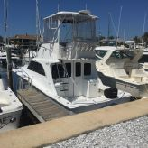 1997 Luhrs Tournament 320 Diesel Convertible