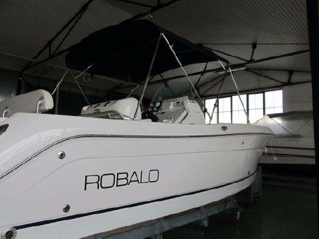 2006 Robalo R 240