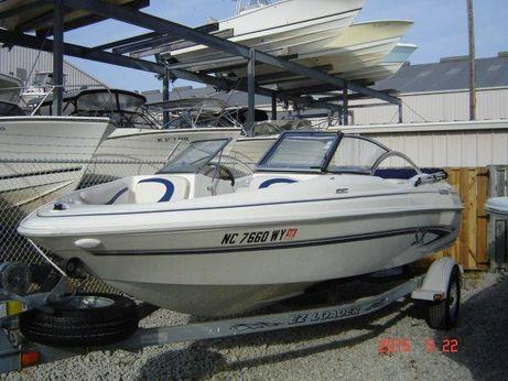 2004 Glastron SX 195