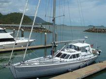 2001 Custom Raised Deck Saloon Yacht