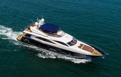 2008 Sunseeker 90 Motor Yacht