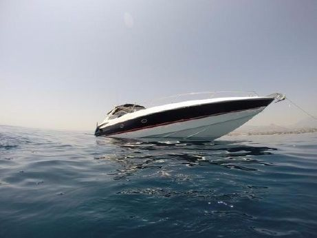 2000 Sunseeker Superhawk 48