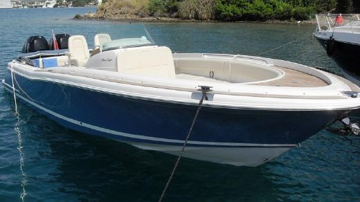 2009 Chris-Craft Catalina 29 Sun Tender
