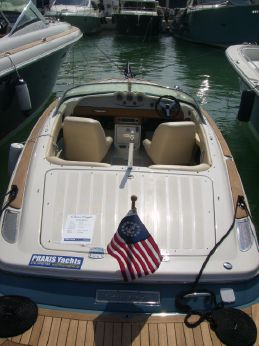 2008 Chris-Craft Lancer 20