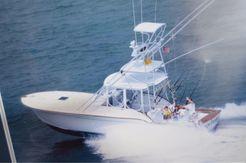 1991 Craig Blackwell Custom Express Fisherman
