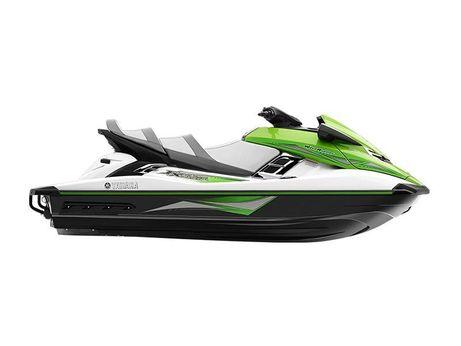 2016 Yamaha FX Cruiser HO