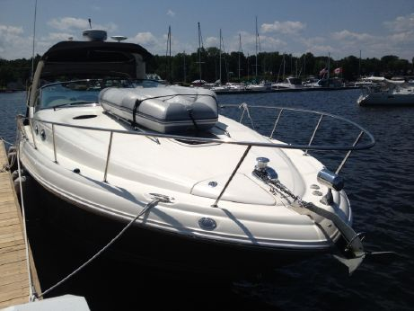 2007 Sea Ray 340 Sundancer
