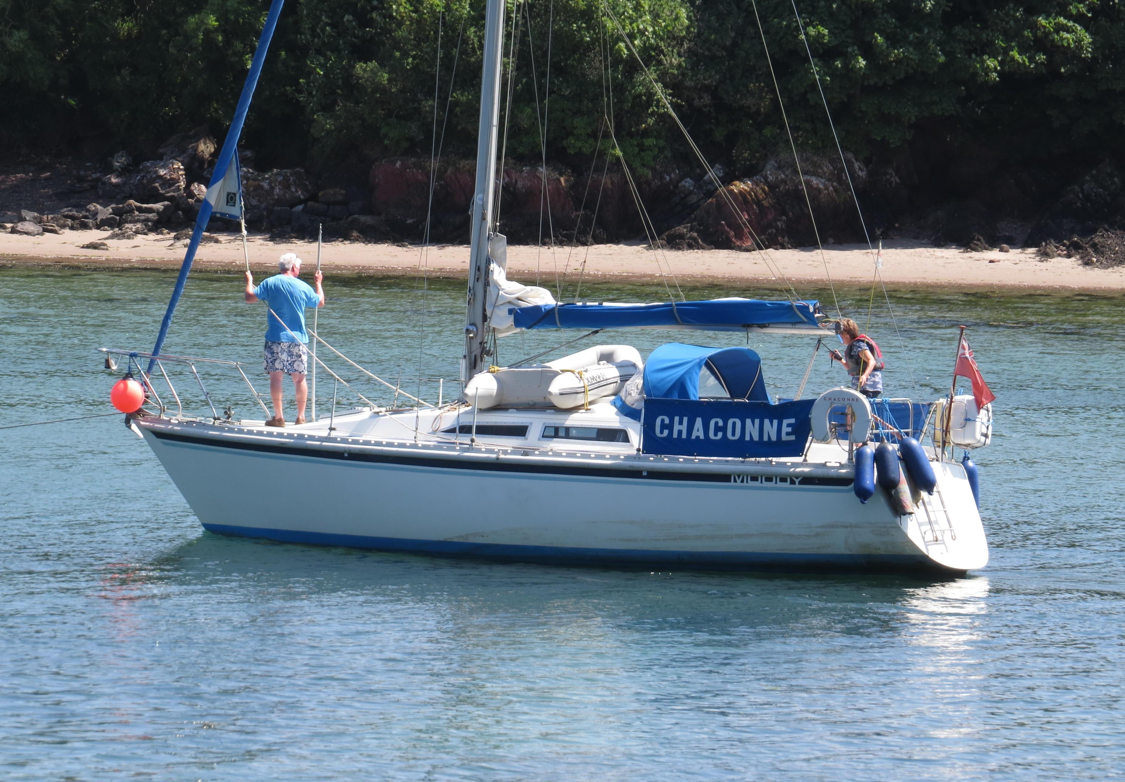 Dating segling Storbritannien