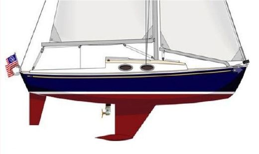 2010 Schock Harbor 25