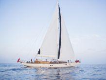 2007 Aegean Cutter